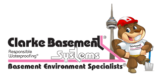 Clarke Basement Waterproofing in Toronto